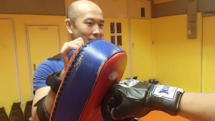 格闘技は「絆」のスポーツ
